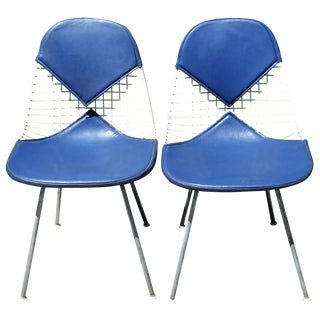 "Herman Miller ""Bikini"" Chairs - A Pair"