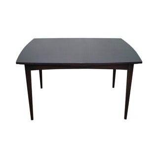 Heywood Wakefield Mid Century Modern Dining Table
