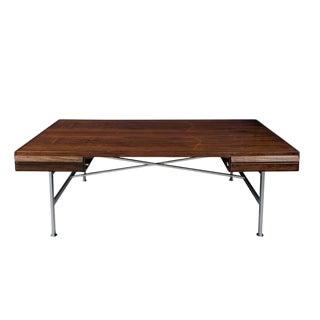 Illum Wikkelsø Rosewood Desk