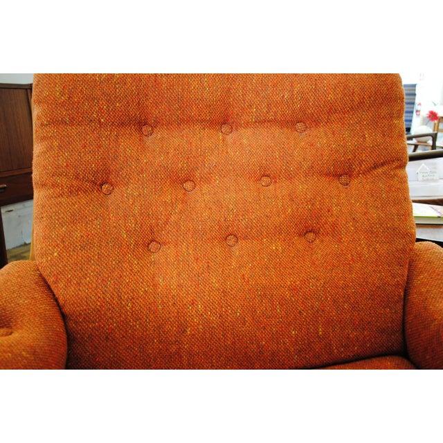 Norwegian Modern Lounge Chair - Image 10 of 11