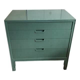 John Stuart Janus Collection Aqua Chest