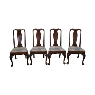 Kittinger Colonial Dining Chairs- Set of 4