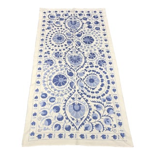 Handmade Suzani Table Cover