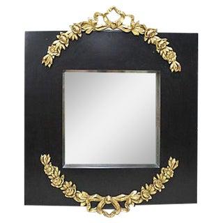 Barbola & Black Mirror by La Barge