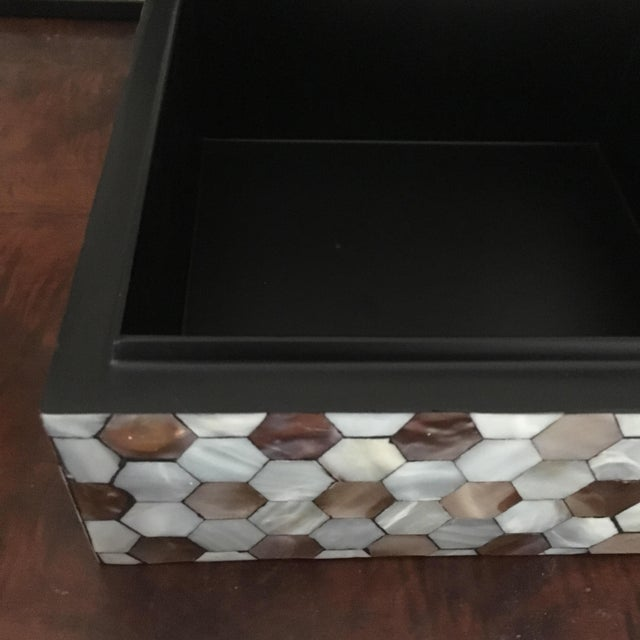 Mother of Pearl Box - Image 4 of 6