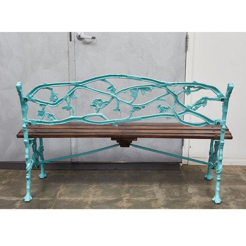 English Garden Bench - Image 8 of 9