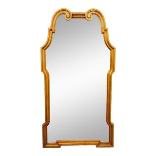 Vintage Hollywood Regency Mirror
