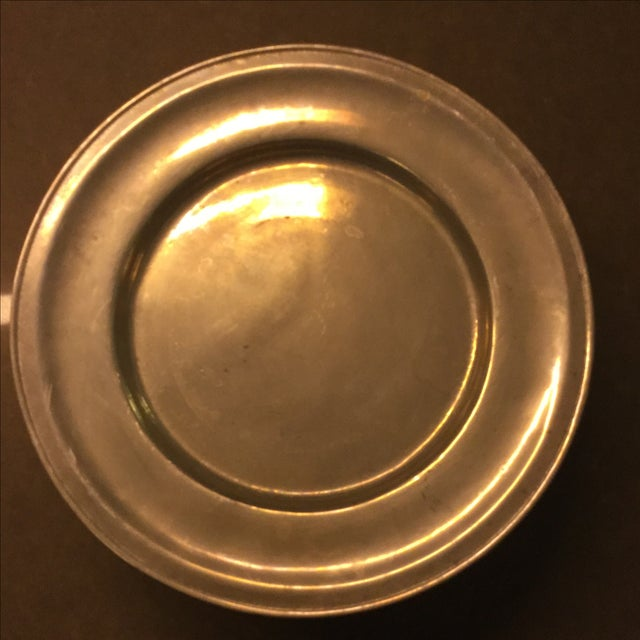 12 Pewter Charges - Image 2 of 9