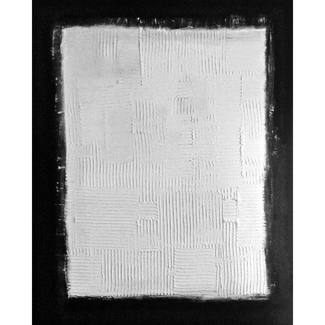 Bryan Boomershine Abstract Painting - Image 1 of 5