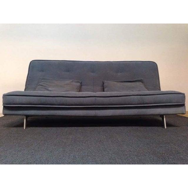 ligne roset sofa bed instructions