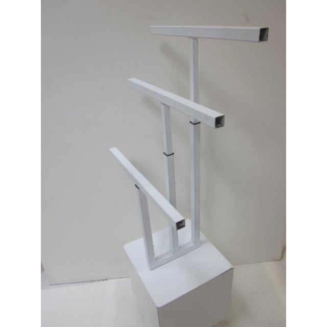 Modernist Countertop Jewelry Display Stand - Image 9 of 11