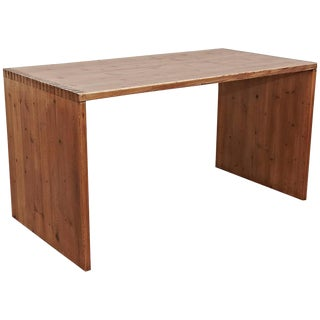 French Modernist Dining Table, circa 1950