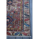 "Image of Vintage Persian Karajeh Runner - 3'5"" x 11'1"""