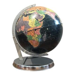 Vintage Replogle Starlight Globe