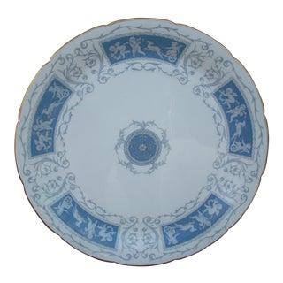 Vintage Coalport Revelry Plate