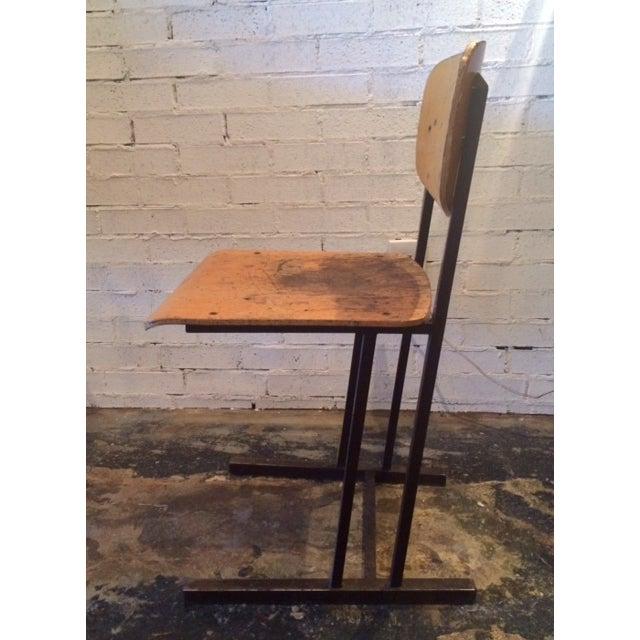 Image of German School Chair