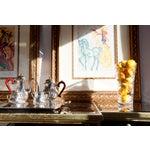 "Image of Salvador Dali ""Le Cheval de Triomphe"" Artwork"