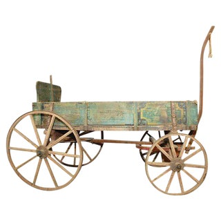Childs Wagon from New England