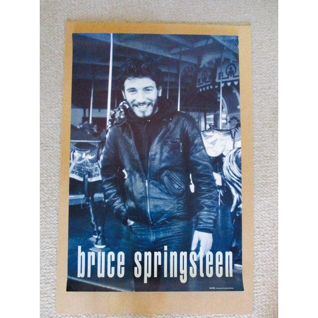 Bruce Springsteen Tracks Film Poster - Image 2 of 6