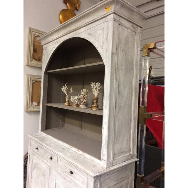 Directoire Bibliotheque Cabinet - Image 7 of 12