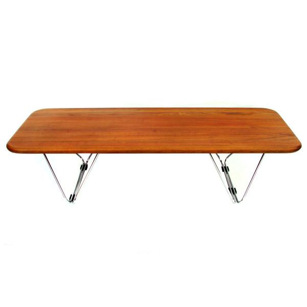 Herman Miller Coffee Table by Ray Wilkes Chairish