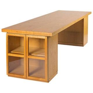 """Book"" Desk by Titti Fabiani for Ideal Form Team"