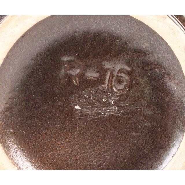 Image of Stoneware Polish Rozan Pottery