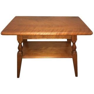 Heywood-Wakefield End Table