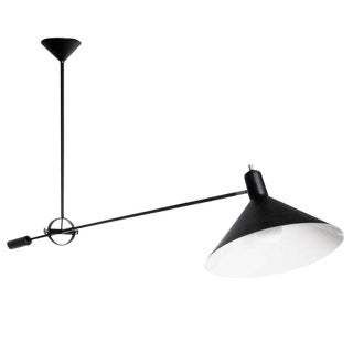 J.J.M. Hoogervorst for Anvia Counterbalance Ceiling Light