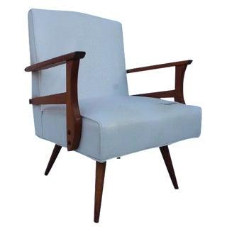 Paoli Platform Rocking Danish Modern Chair