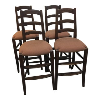 Minton-Spidell Bar Stools - Set of 4