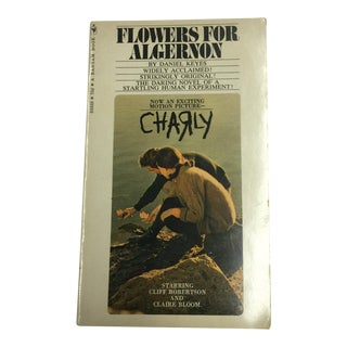 "1968 ""Flowers for Algernon"" by Daniel Keyes"