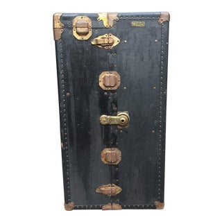 Meyering Steamer Trunk c.1910