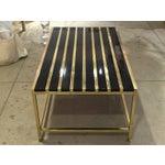 Image of Custom Mid-Century Coffee Table