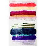 "Image of ""Blackberry Stripe"" by Kristi Kohut"