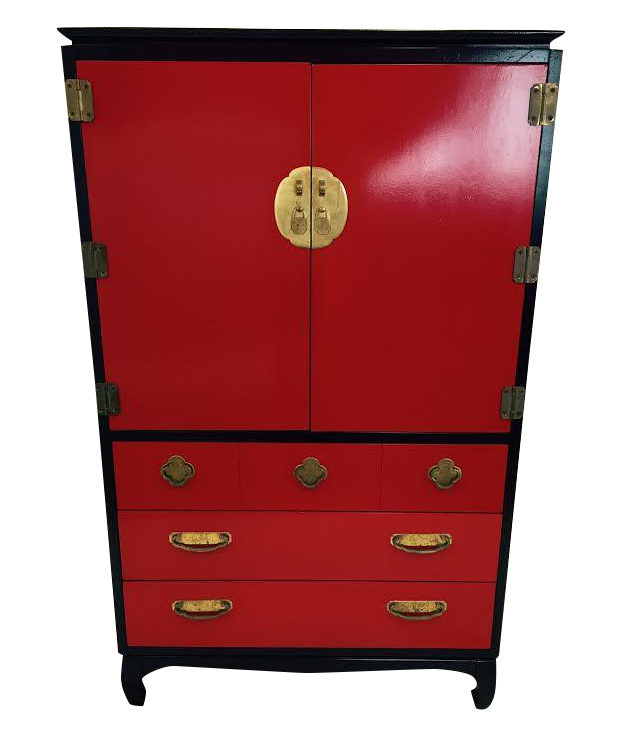 Lacquered Red amp Black Asian Style Lane Dresser Chairish : lacquered red and black asian style lane dresser 6464aspectfitampwidth640ampheight640 from www.chairish.com size 640 x 640 jpeg 27kB