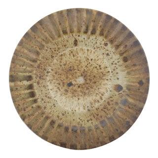 Ceramic Studio Plate