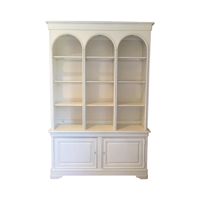 Stanley Trio Library Cabinet - Image 1 of 10