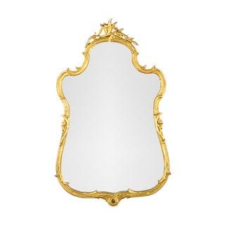 Gilded Mirror by Friedman Bros