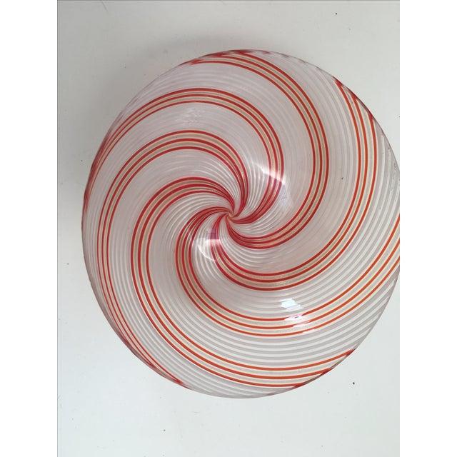 Italian Murano Art Glass Bowl - Image 4 of 6