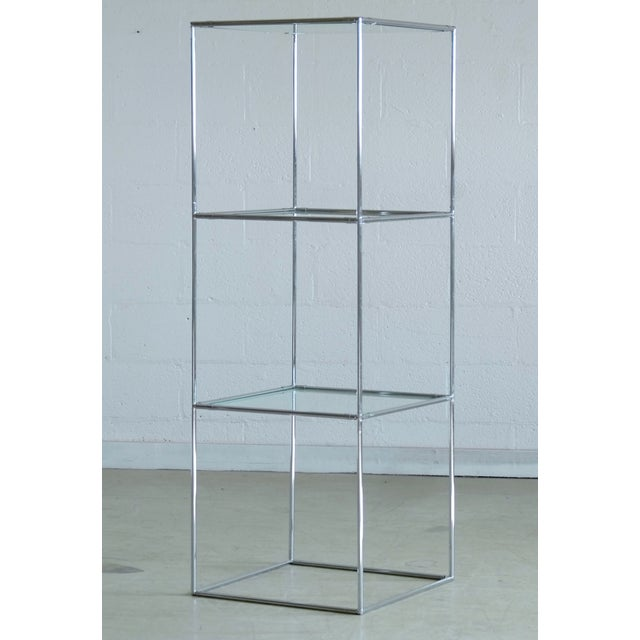 Image of Mid-Century Modern Poul Cadovius Abstracta Shelving Boxes