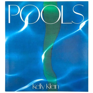 Pools, Coffee Table Book
