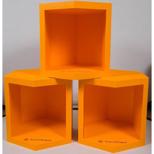 Image of Veuve Clicquot Promotional Display Box