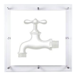 Mitchell Black Home 'Farrah' Faucet Art