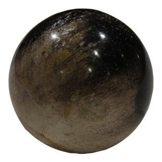 Small Polished Ball