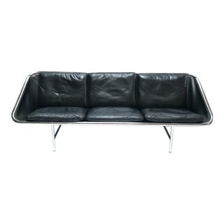 Vintage George Nelson Sling Sofa for Herman Miller
