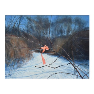 Stephen Remick Landscape Painting