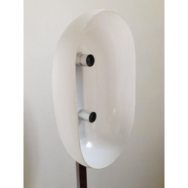 Chrome Floor Lamp - Image 8 of 10