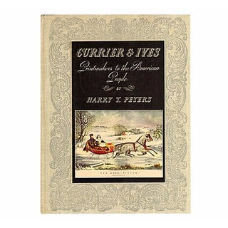 Currier & Ives: Printmakers to America