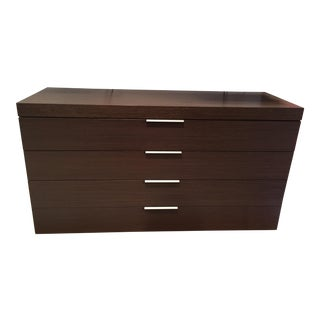 Italian Oak 3-Drawer Dresser